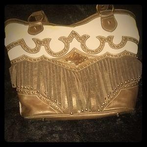 Montana West coach purse